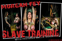 Morgan Fey – Slave Training
