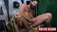 ButchDixon – Frank Valencia And Danny Robles