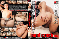 Anal Crash Vol.2