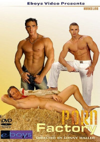 Eboys – Porn Factory (2003)