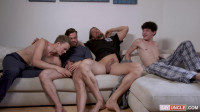 Movie Night Switch – Edward Terrant, Brent North, James Fox And Darenger 720p