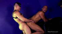 Peter Fever – Zombie Cum Suckers The Sex Cream Turns Video FIRST