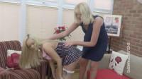 Remingtonsteel – Rachel Sexy Cleaner