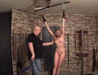 TB – A Blonds Whipping Medoe