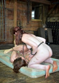 Slaves In Action
