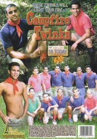 The French Connection – Campfire Twinks 1