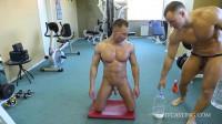 Ganymede Workout