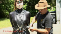 Rubber Fetish Videos 6
