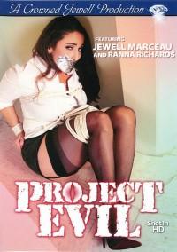 Jewell Marceau – Project Evil
