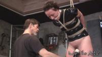 Restraint Bondage, Strappado, Spanking And Punishment For Nude Hotty Full HD 1080p