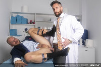Malek Tobias And Nick North – Check-In With Dr. North