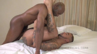 Bb – He Red – Dy Or Not (Champ Robinson & Red Virgo) Bareback