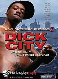 Raw Magnum Fuckas Vol. 2 – Dick City