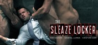 Men At Play – The Sleaze Locker – Xavi Duran, Gabriel Lunna & Cristian Sam