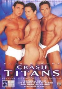 Crash Of The Titans – Rico Dulce, Vincenzo Titan, Tony Valentino