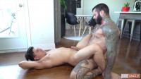 Daddy Creep – Less Verbal, Greater Quantity Physical – Markus Kage And Collin Craving