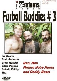 Ike Adams Video – Furball Buddies Vol.3