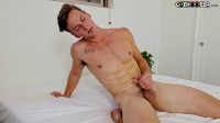 The Most Intense Cumshot Ever Roman Austin Strokes His Soul Out