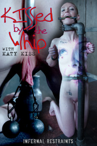 Kissed By The Whip , Katy Kiss ,HD 720p