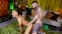 Another Hung Horndog – Matthew Grande And Jeremy Vuitton