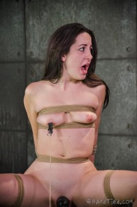 HT – Marley Blaze And Jack Hammer – Blaze-in Bondage – December 17, 2014 – HD