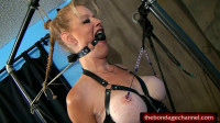 Dark Predicament – Kristyna Dark – HD 720p