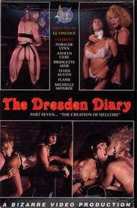 Dresden Diary 7