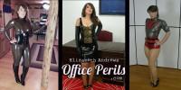 Elizabeth Andrews Office Perils