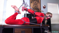 Shinys Tied Bitches – River Enza