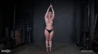 HdT – Lisey Sweet – Sweet Release