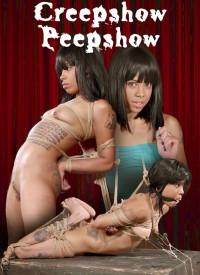 Hardtied – May 27, 2015 – Creepshow Peepshow – Jessica Creepshow – Jack Hammer