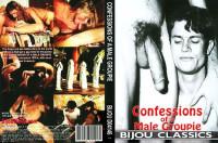 Confessions Of A Male Groupie (1971) – Larry Danser, D.C. Michaels