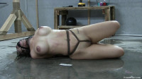 Wet And Dirty Hogtie – Part 3 – Longing For An Orgasm – Full HD 1080p