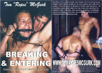 Grapik Art Productions – Breaking & Entering (1998)