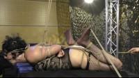 Toaxxx – Public Torture Session For Minuit