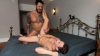 Viktor Rom Slams Oliver Hunt Alpha Male Style