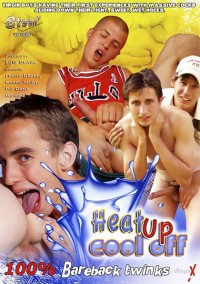 Heat Up Cool Off Bareback – Luis Blava, Frank Drake
