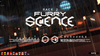 Furry Science Rack 2