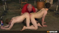 BN – Tormenting 2 Twinky Play Things – Part 2