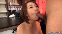 New Office Lady Aya Kisaki Scene 2 FullHD 1080p