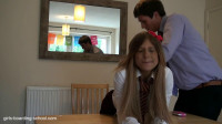 Expelled From School – Scene 2 – Kissie – HD 720p