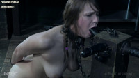 Super Tying, Domination And Castigation For Sexually Excited Beauty Part 2 HD 1080p