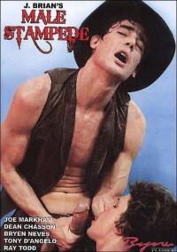 Bijou – Male Stampede (1977)