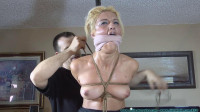 Bitchy Wife Briella Wants To Be Put On A Pedestal But Ends Up On Her Knees – Part 2