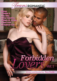 Forbidden Lovers – Vol. 1 – Amy Daly – Scene 1