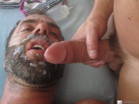 Oily Cock Meat Dodger Wolf, Tyler Saint (2011)