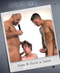 Gay Law Office – Season 1 Case 8 – Hood & Lane – Zack Hood, Davis