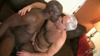BlacksOnDaddies – Steve Lucas Goes For Black Dick (Daemon Sadi, Steve Lucas)