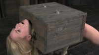 Tiny Odette Delacroix Turned Into Blowjob Box Brutal Deepthroating
