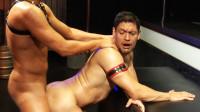 DAlley – Desperate For The Dick – John Rodriguez, Logan Moore